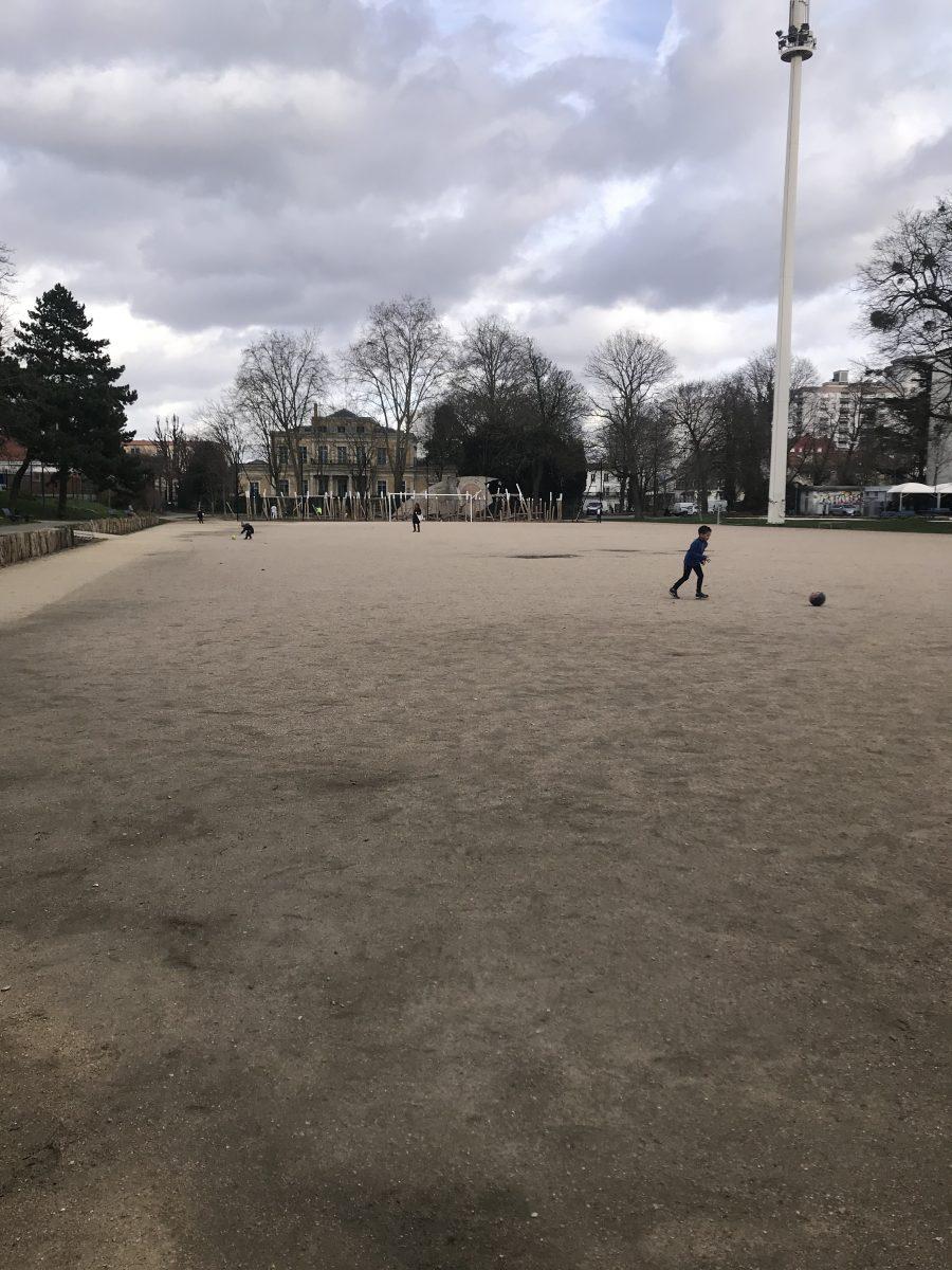 parc maurice thorez choisy le roi agence august patchwork