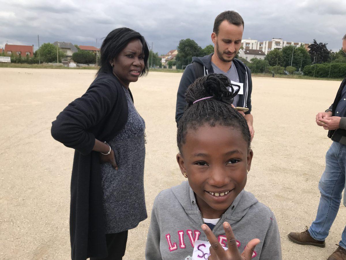 Promenade des Landes agence august chatou parc