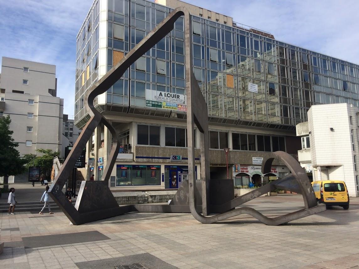 terrasses agora évry centre-ville projet agence august paysagiste urbaniste