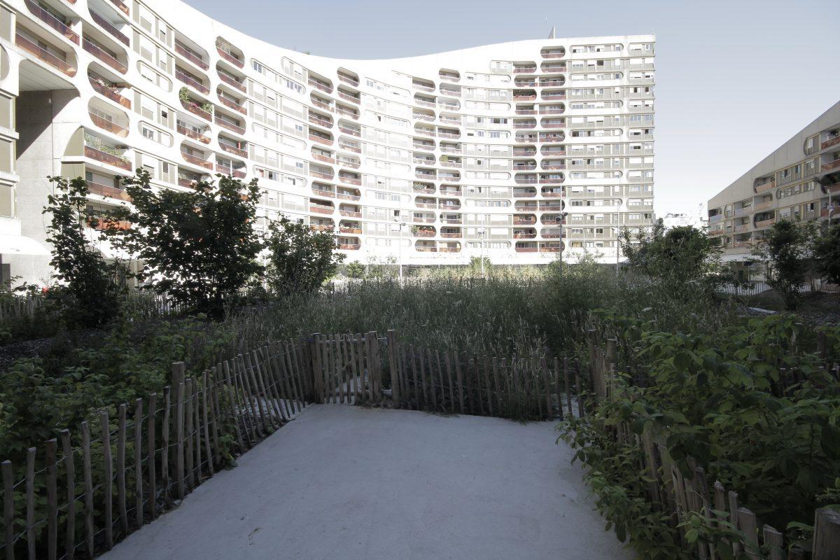 Place haute boulogne billancourt